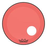 """Remo 26"""" P3 Colortone Reso Red"""