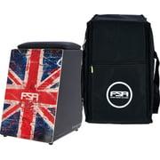 FSA Design Series Cajon Union Jack
