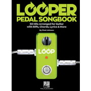 Hal Leonard Looper Pedal Songbook