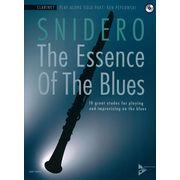 Advance Music Essence Of Blues Clarinet