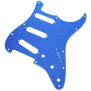 dAndrea ST-Pickguard Blue Sparkle