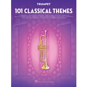 Hal Leonard 101 Classical Themes Trumpet