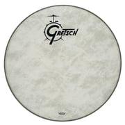 """Gretsch Drums 18"""" Fiberskyn Bass Drum Head"""