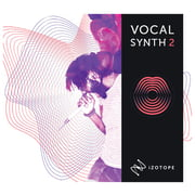 iZotope VocalSynth 2 CG MPS