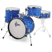 Gretsch Catalina Club Jazz Blu B-Stock