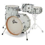 Gretsch Catalina Club Jazz White Swirl