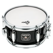 "Gretsch 10""x5,5"" Mighty Mini Snare BK"