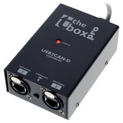 the box pro USB2CAND CanBus Converter