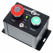 Laserworld Safety Unit Pro B-Stock