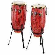 Thomann Red Delusion Conga Set B-Stock