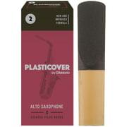 DAddario Woodwinds Plasticover Alto Sax 2