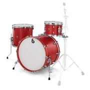 "British Drum Company Legend Series 22"" Buckingham"