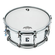 "British Drum Company 14""x06"" Bluebird Snare Drum"
