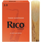 DAddario Woodwinds Rico Tenor Sax 2.0