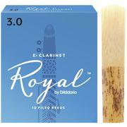 DAddario Woodwinds Royal Boehm Eb-Clarinet 3.0