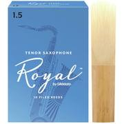DAddario Woodwinds Royal Tenor Saxophone 1.5