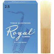 DAddario Woodwinds Royal Tenor Sax 2,5