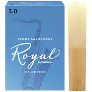 DAddario Woodwinds Royal Tenor Sax 3