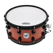 """SJC Drums 14""""x07"""" Tour Snare Ochre"""