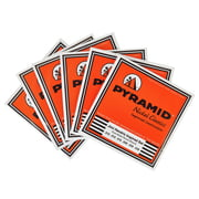 Pyramid Nickel Classics JHI 010-038