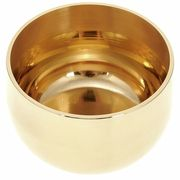 Asian Sound Singing Bowl tuned a2