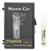 Playnick Master Cut Reeds French MS
