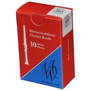 AW Reeds 301 Boehm Clarinet 2,5