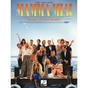 Hal Leonard Mamma Mia! Here we go PVG