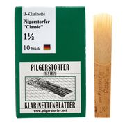 Pilgerstorfer Classic Bb-Clarinet 1.5