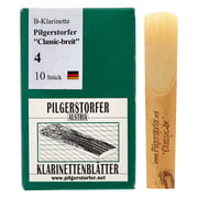 Pilgerstorfer Classic wide Bb-Clarinet 4.0