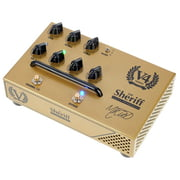 Victory Amplifiers V4 The Sheriff Preamp B-Stock