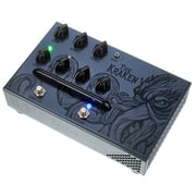 Victory Amplifiers V4 The Kraken Preamp