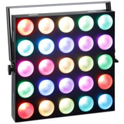 Cameo Matrix Panel 10 W RGB B-Stock