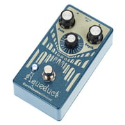 EarthQuaker Devices Aqueduct - Vibrato B-Stock