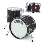 Gretsch Drums Broadkaster SB BK Satin Flame