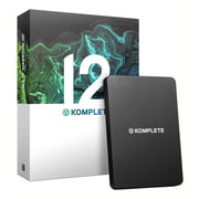 Native Instruments Komplete 12