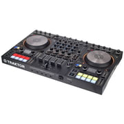 Native Instruments Traktor S4 MK3 B-Stock