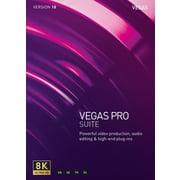 Magix Vegas Pro 16 Suite