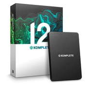 Native Instruments Komplete 12 UPG
