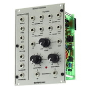 EMW Noise Station silver