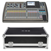 Behringer X32 Flyht Case Bundle