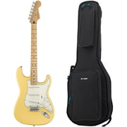 Fender Player Series Strat MN Bundle