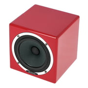 Avantone MixCubes Active Red Single