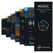 iZotope Audio and Effect Plug-Ins – Thomann Elláda