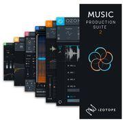 iZotope Music Prod. Suite 2 CG Adv.