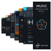 iZotope Music Prod. Suite 2 UG MPS1