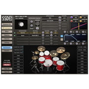 Slate Digital Steven Slate Drums 5