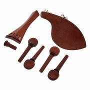 Gewa Violin Parts Outfit Boxwood