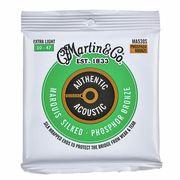 Martin Guitars MA-530S Authentic Acoustic Set