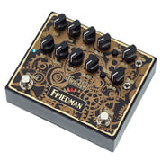 Friedman BE-OD Deluxe Overdrive Ltd.